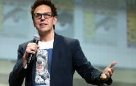 Disney Fires Guardians of the Galaxy Director James Gunn