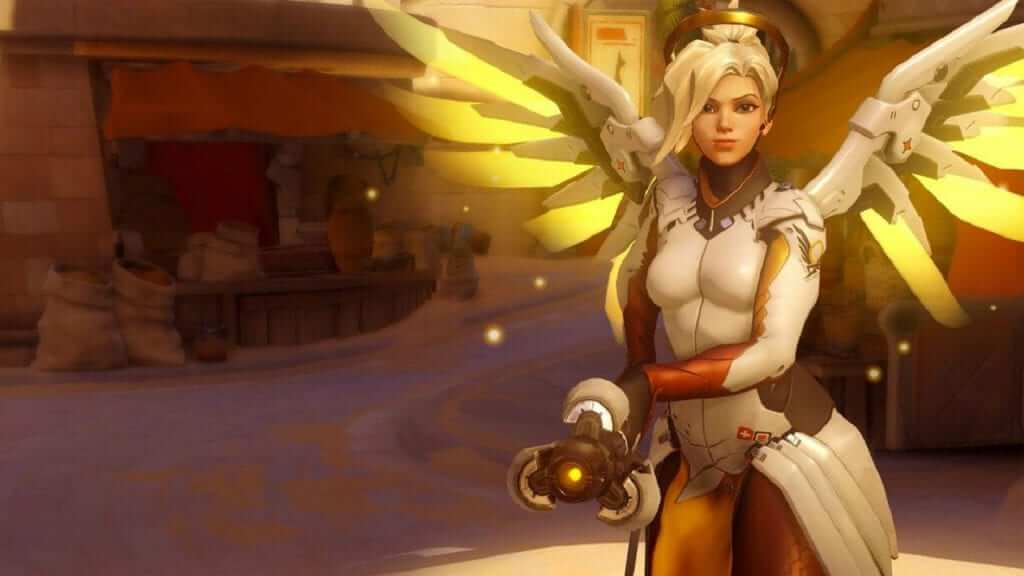 Overwatch Gamers Raise $12.7 Million for Breast Cancer Research