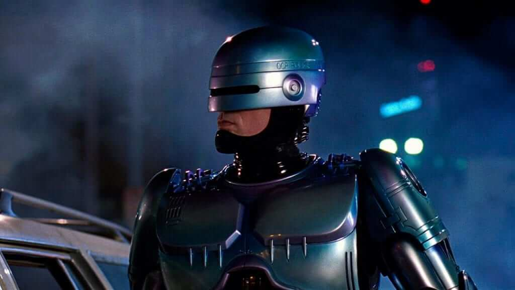 District 9 Director Neill Blomkamp to Helm RoboCop Returns
