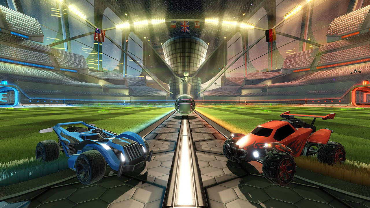Don't Expect Rocket League 2 Anytime Soon