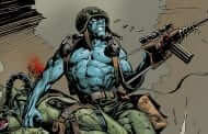 Moon Director Duncan Jones to Direct 2000 AD Comic Adaptation Rogue Trooper