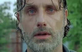 Walking Dead: Andrew Lincoln Confirms Leaving at SDCC