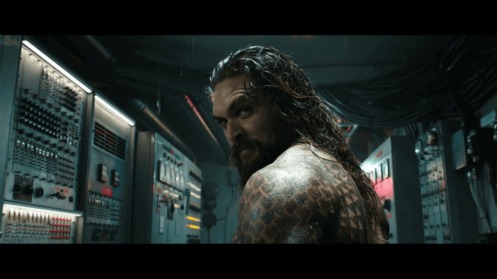 Aquaman Will Apparently Feature A Post-Credit Scene