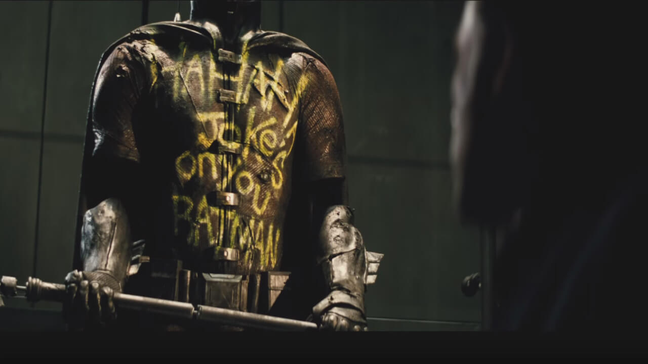 Zack Snyder Confirms Which Robin was Killed in the DCEU