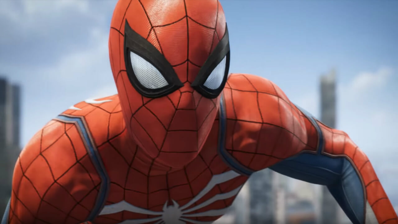 Everything You Need to Know About Marvel's Spider-Man