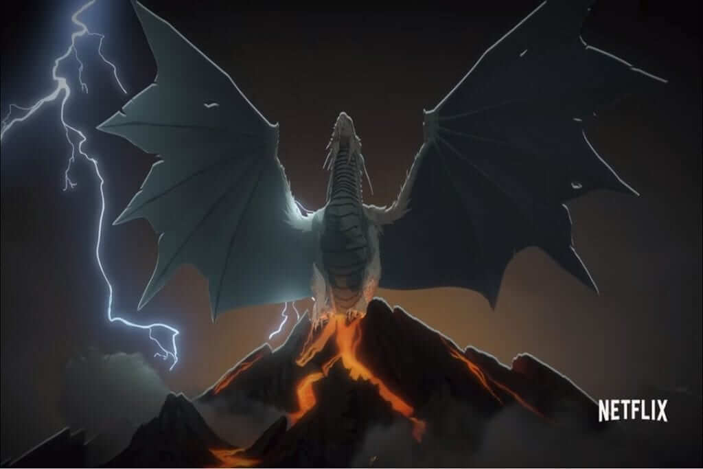 Netflix's The Dragon Prince Trailer Arrives