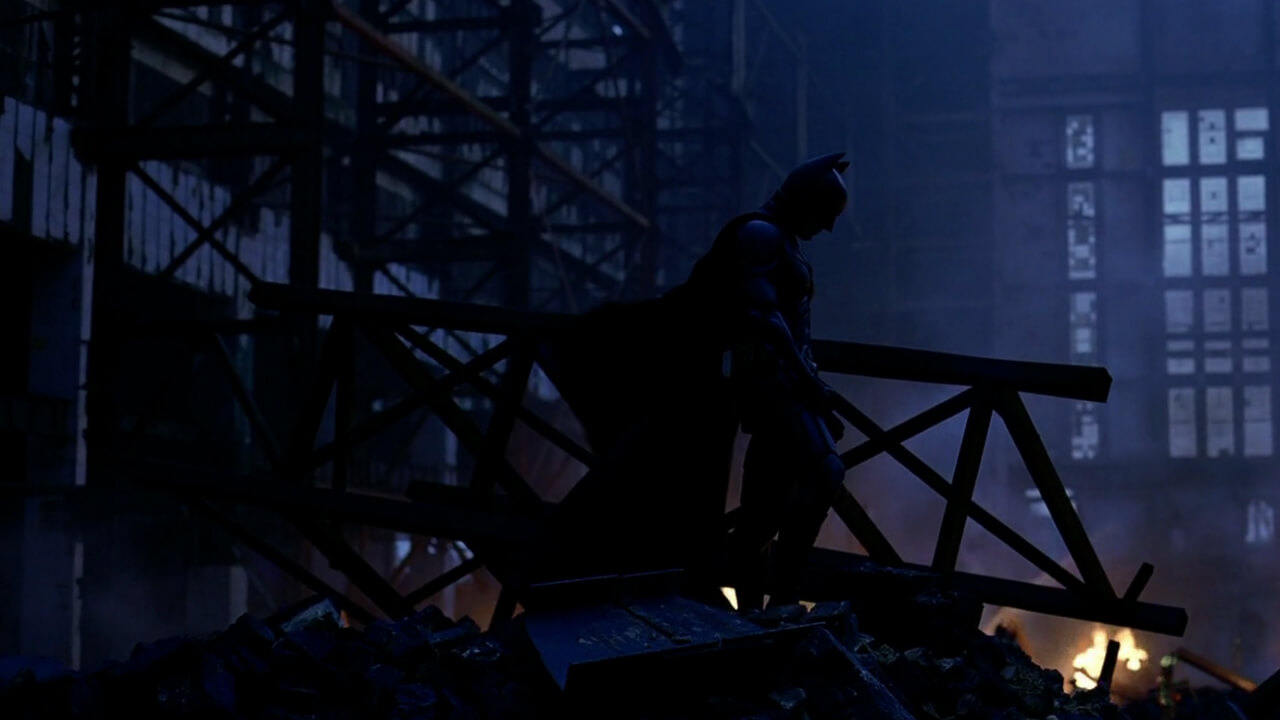 The Dark Knight is Returning to Select Theaters Next Month