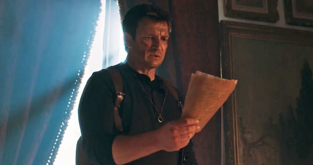 Nathan Fillion Made The Uncharted Film We Always Wanted