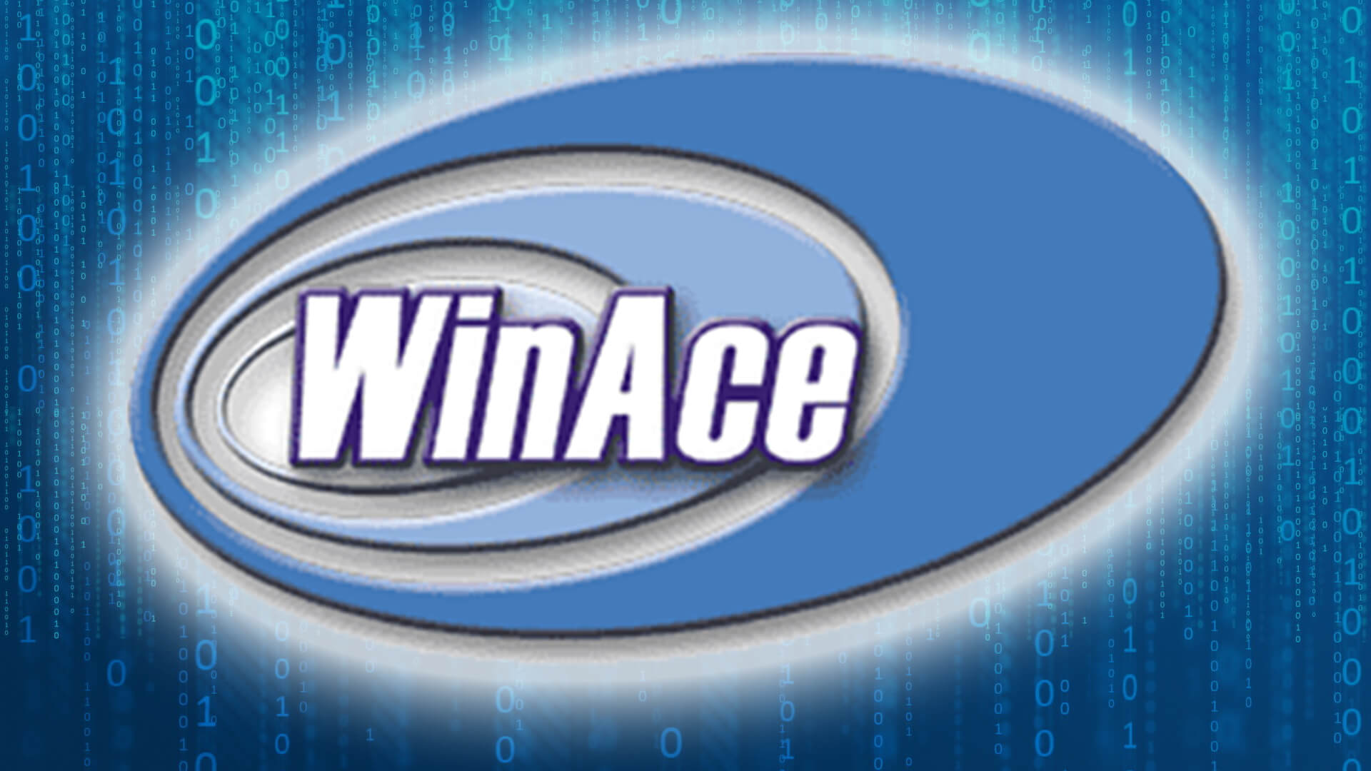 WinAce Alternative to WinZip