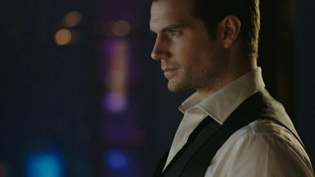 Henry Cavill Wants to be James Bond Following Mission: Impossible 6