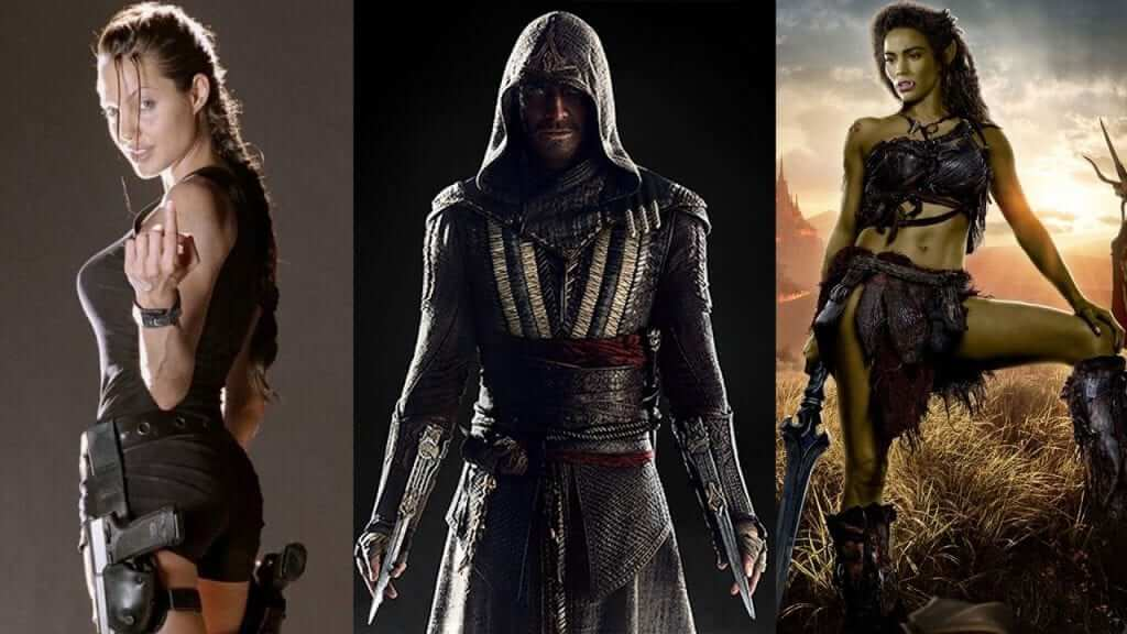Chris Ray Gun on Why Video Game Movies and TV Shows are Appealing, But Unnecessary