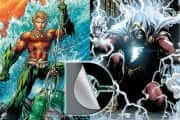 DC Shows First Trailers For Aquaman and Shazam at SDCC