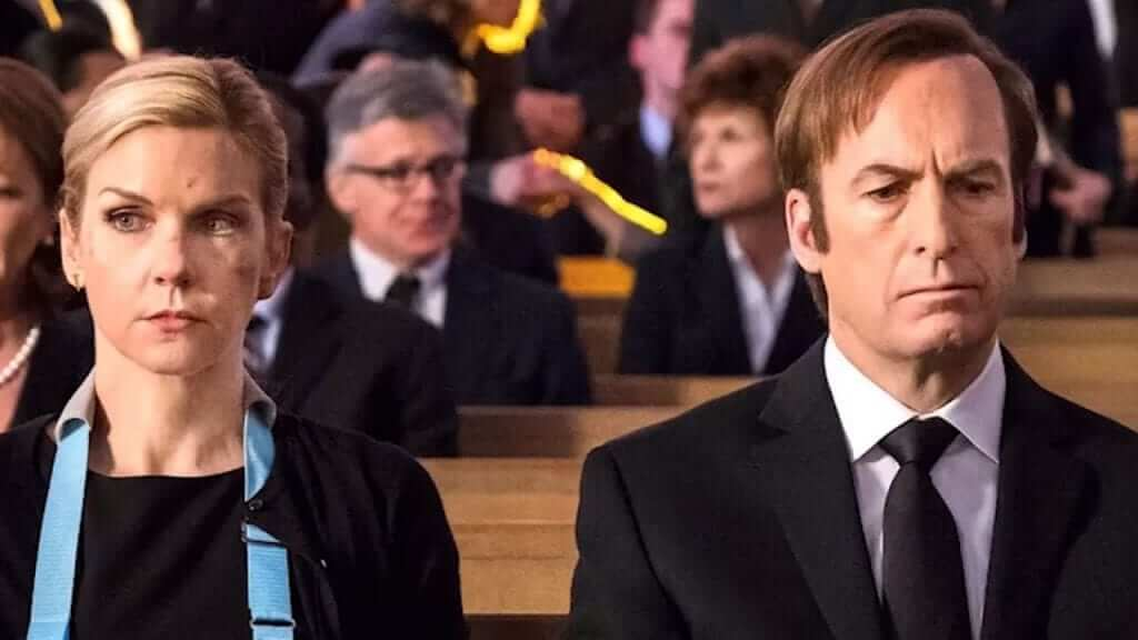 Better Call Saul Season 4 Inches Jimmy Even Closer to Becoming Saul Goodman