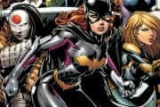 Birds of Prey Movie Characters Revealed