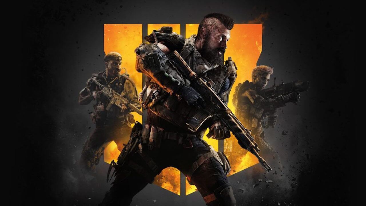 Call of Duty: Black Ops 4 mutiplayer and Blackout betas announced