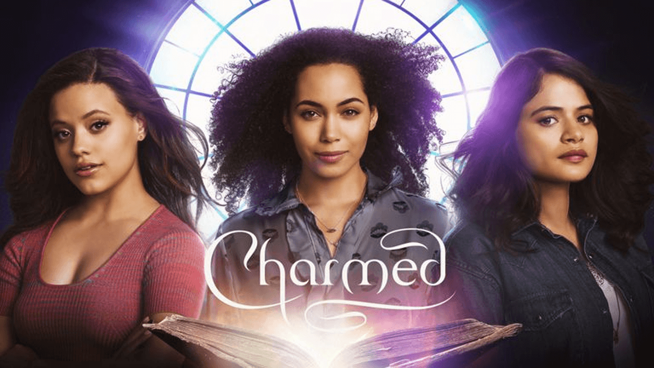 Charmed Reboot Won't Feature Original Cast