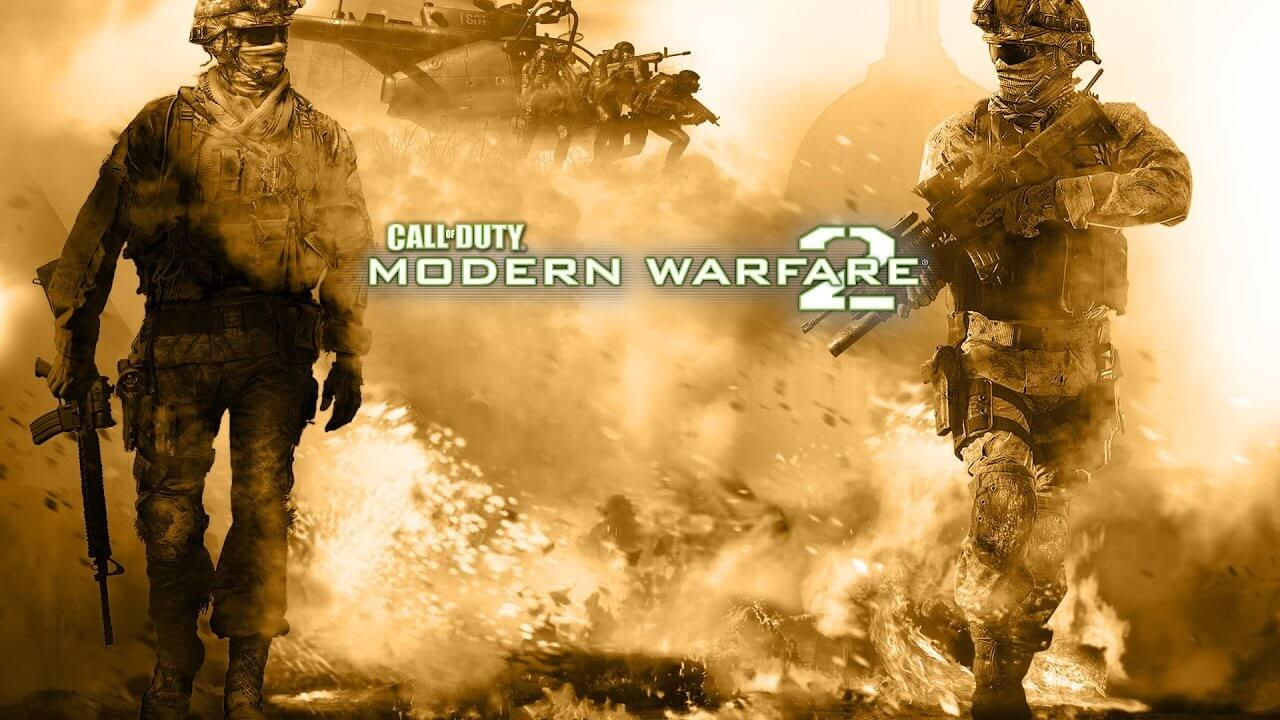 Speedrun Fast: Call of Duty: Modern Warfare 2
