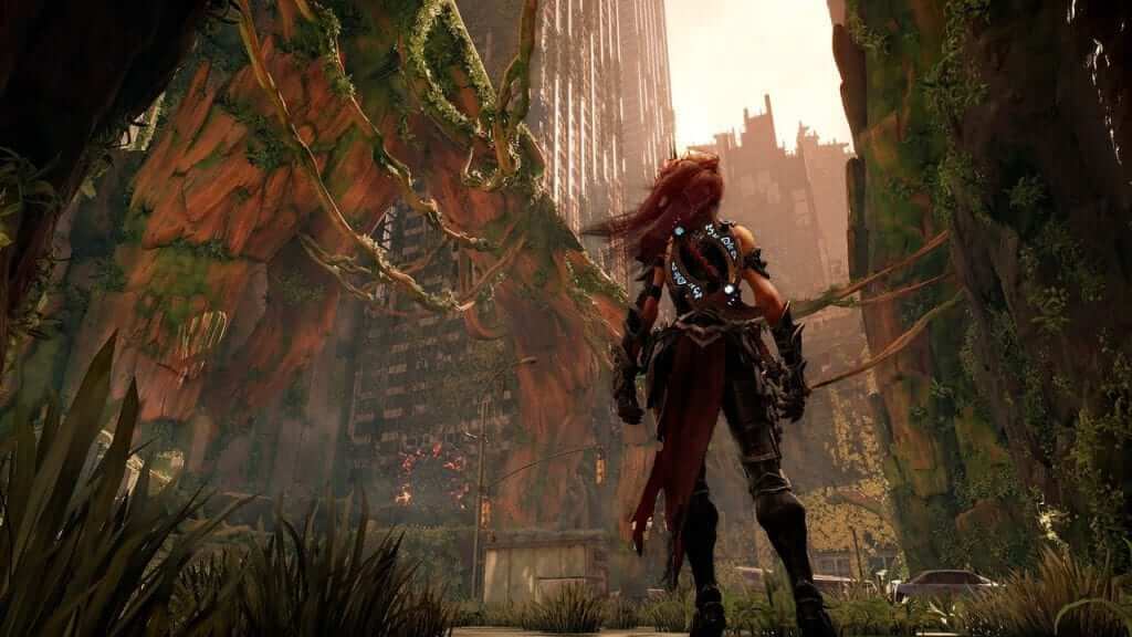 Darksiders 3 Release Date Announced Alongside Collectors Editions