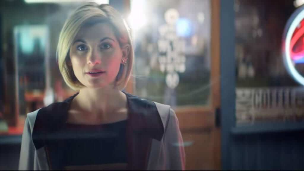 Doctor Who Season 11 Trailer Released