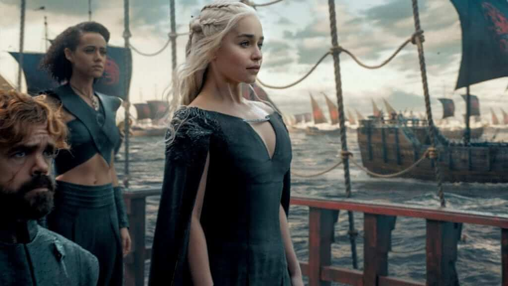 Game of Thrones Season 8 Will Premiere in Early 2019