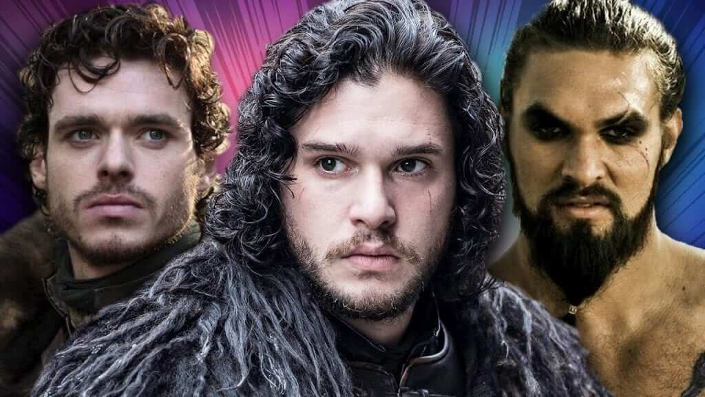 Which Game Of Thrones Character Would You Date?