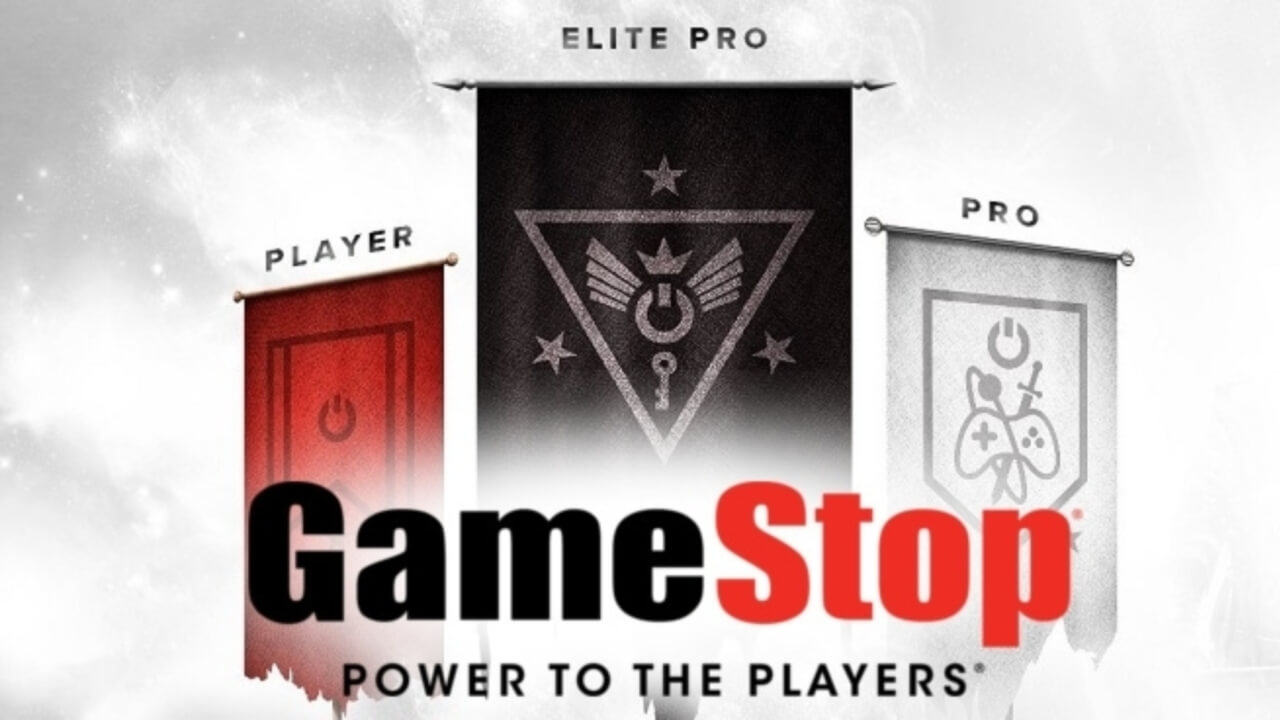 GameStop to Close Elite Pro Program in August, Will Honor Year Purchase Before Then