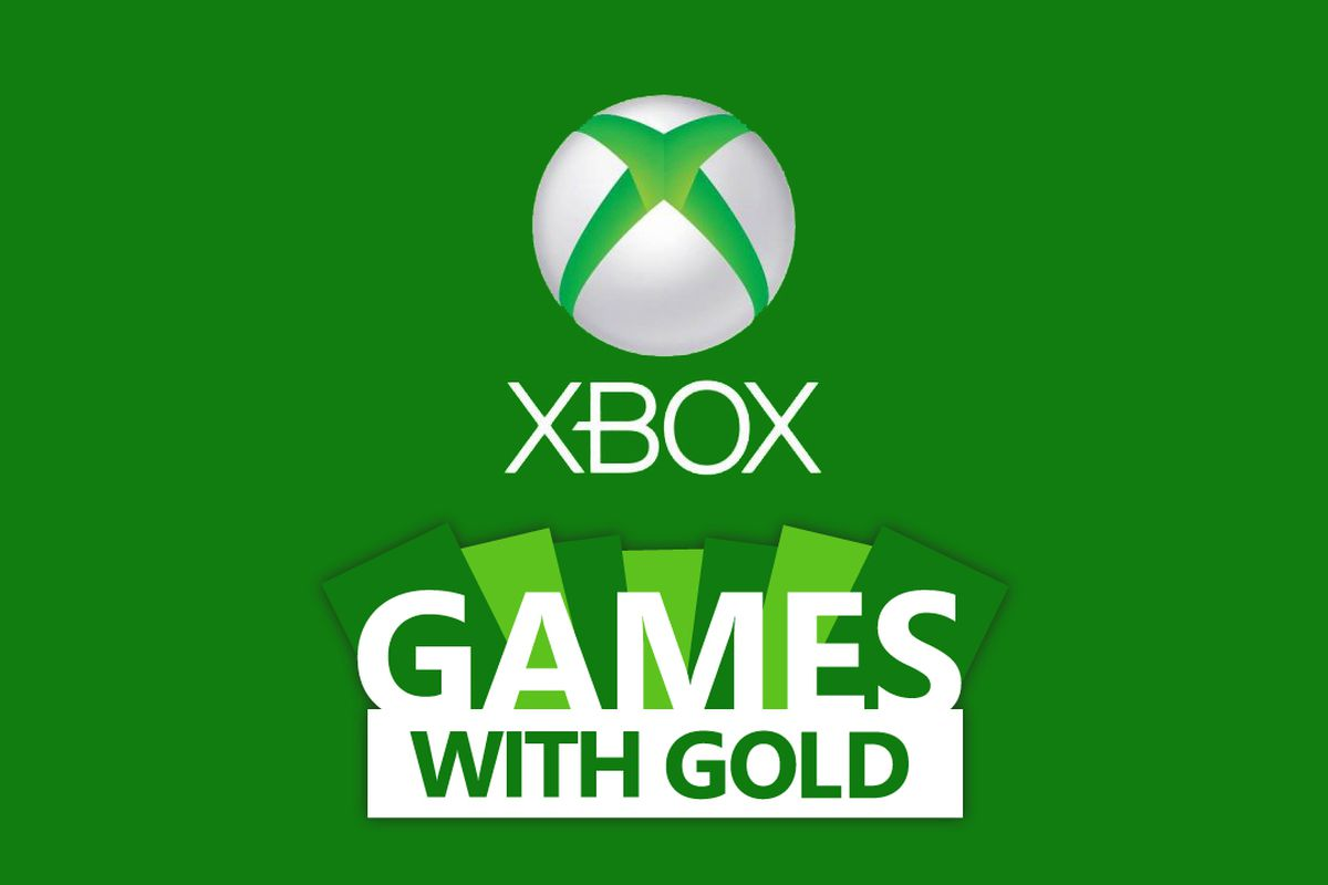 Here Are the Free Xbox Games With Gold For August 2018
