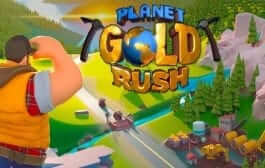 Mobile Game Giving Real Gold Away