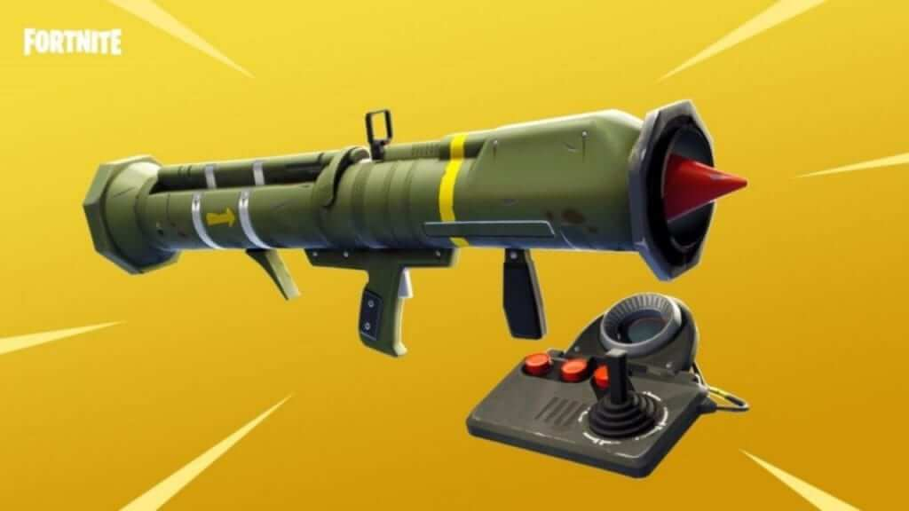 Every Change in the New Fortnite Update