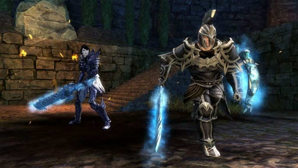 ArenaNet Fires Guild Wars 2 Writers