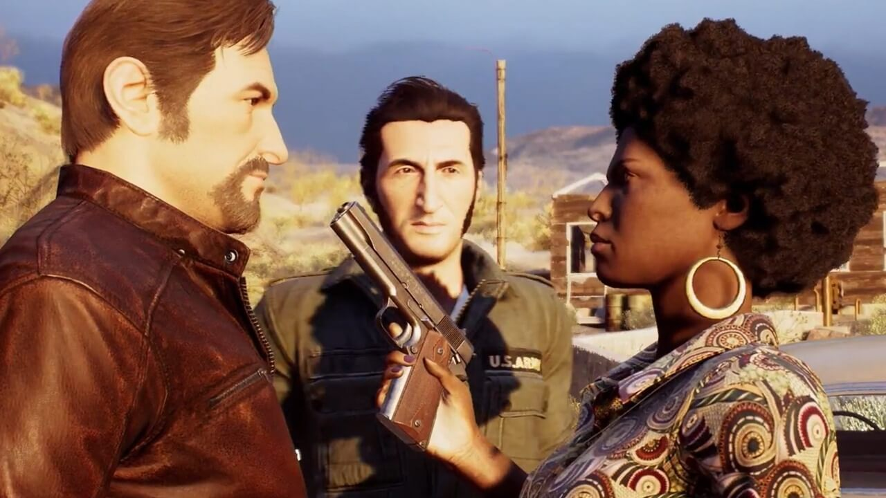 More Than 2.6 Million Have Played EA's A Way Out Since Release