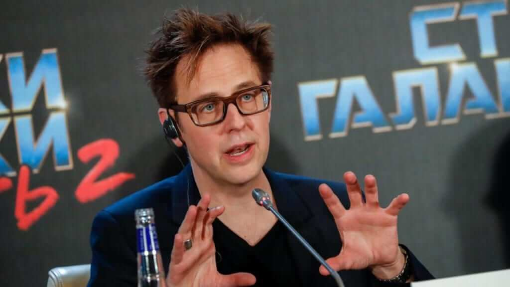 Amazon Rejects James Gunn's Starsky & Hutch Reboot