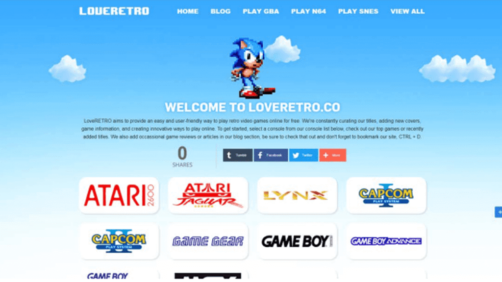 Nintendo Sues Two Popular Emulator Websites
