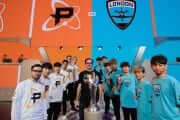 The London Spitfire are the Overwatch League Season One Champions