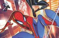 IDW-Marvel Team Up with New Comics