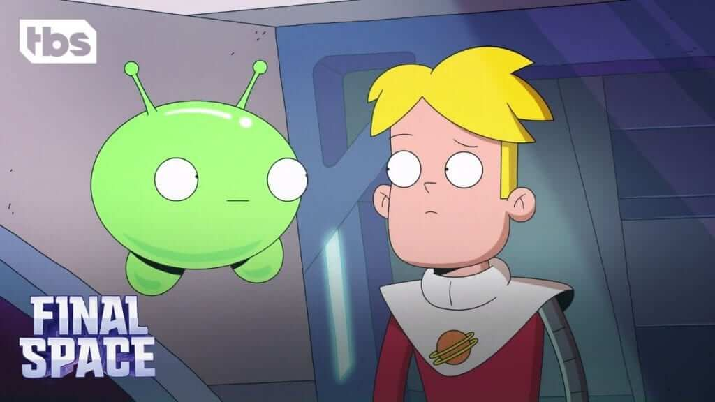 Enter the Contest to Star in Final Space Season 2 Before Aug 1st