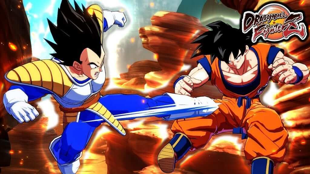 The Saiyan Saga is Coming to Dragon Ball FighterZ