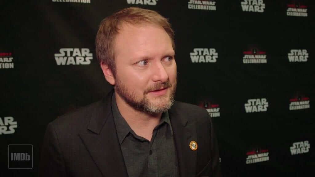 Rian Johnson Deletes 20,000 Old Tweets Amid James Gunn Disney Controversy