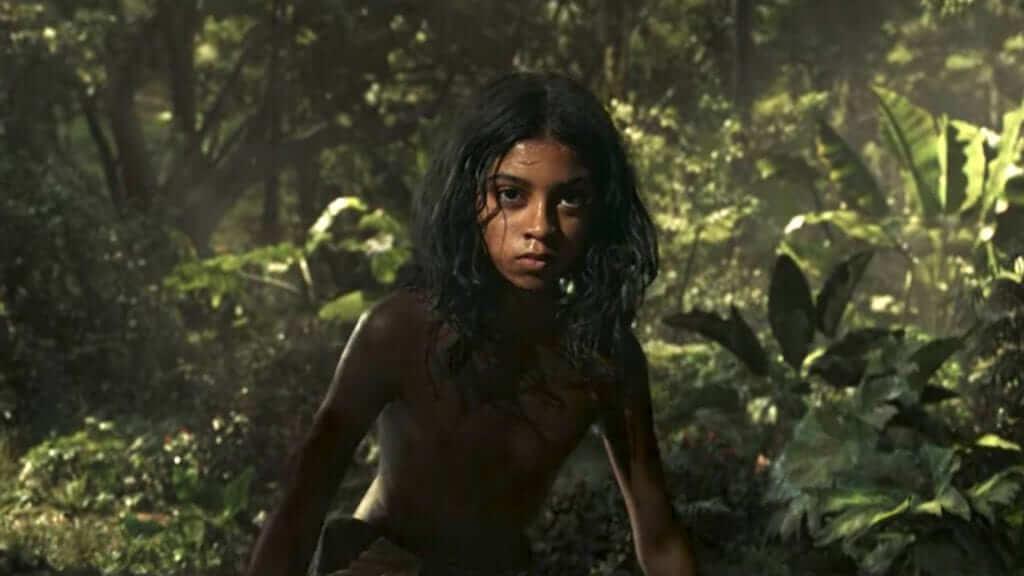 Andy Serkis' Mowgli Moves to Netflix