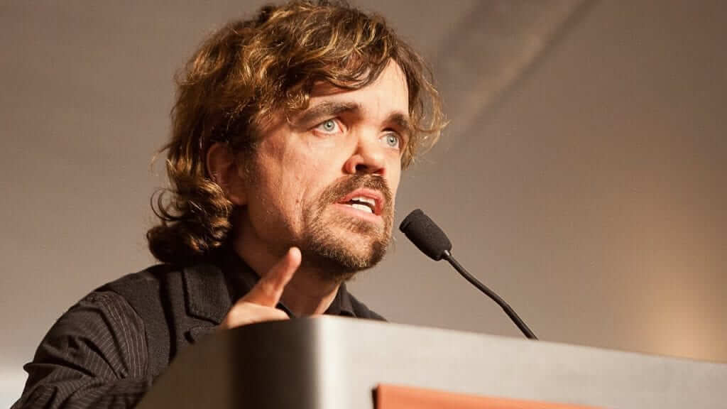 Peter Dinklage to Star in Rumpelstiltskin Movie