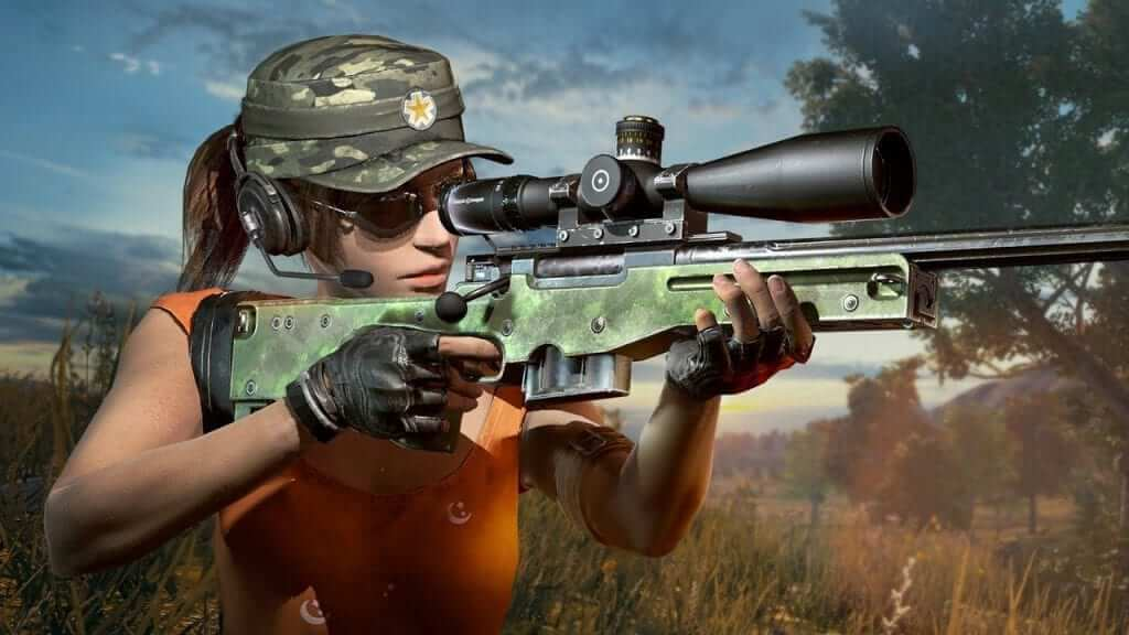Upcoming PUBG Patch to Address Movement, Lag, Textures and Teamkilling