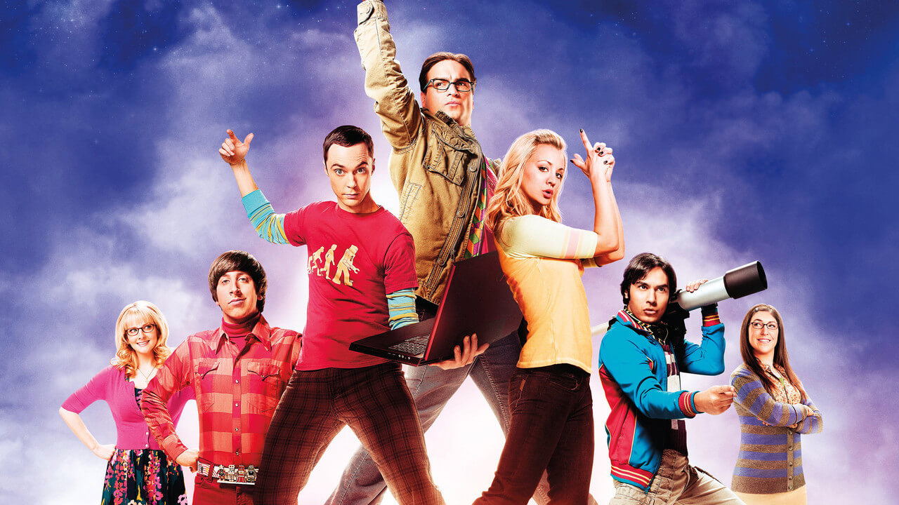 What's the Latest on the Future of The Big Bang Theory?
