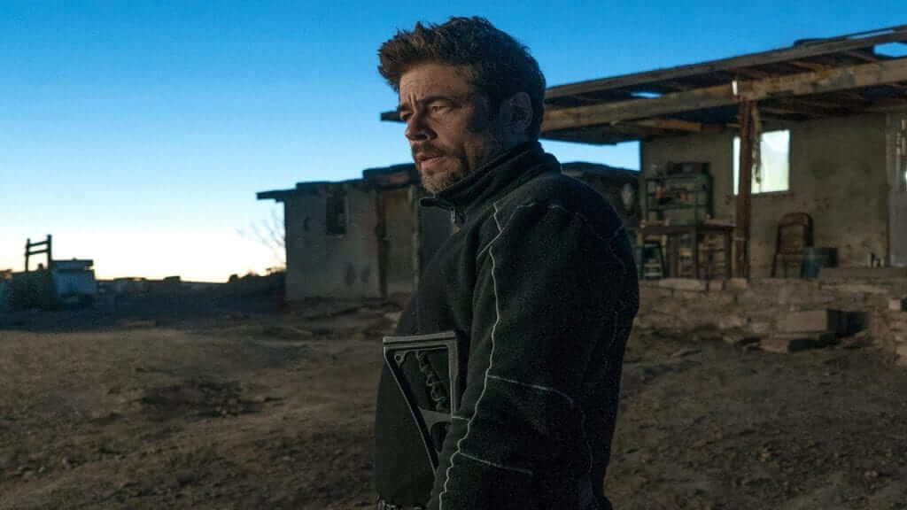 Sicario: Day Of The Soldado Review - Where Is Emily??