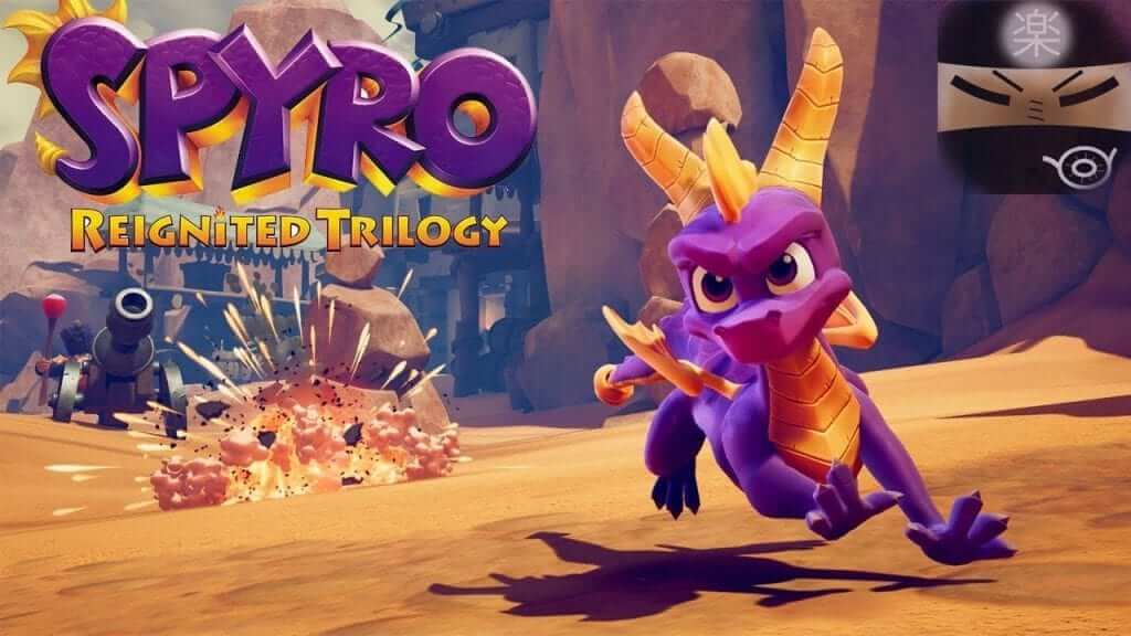 Spyro is Back - Why Gaming Nostalgia Works
