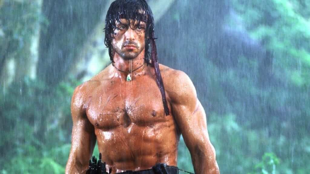 Production on Rambo 5 to Start Soon