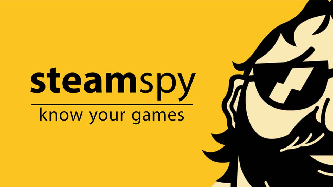 Steam Spy Points Out a Significant Decrease in the Number of People Using Steam