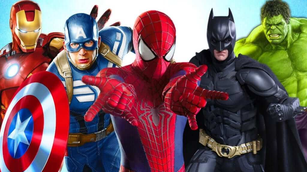 Evolution The Key to Superhero Movie Success
