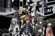 The World Ends With You is Being Remade for the Switch