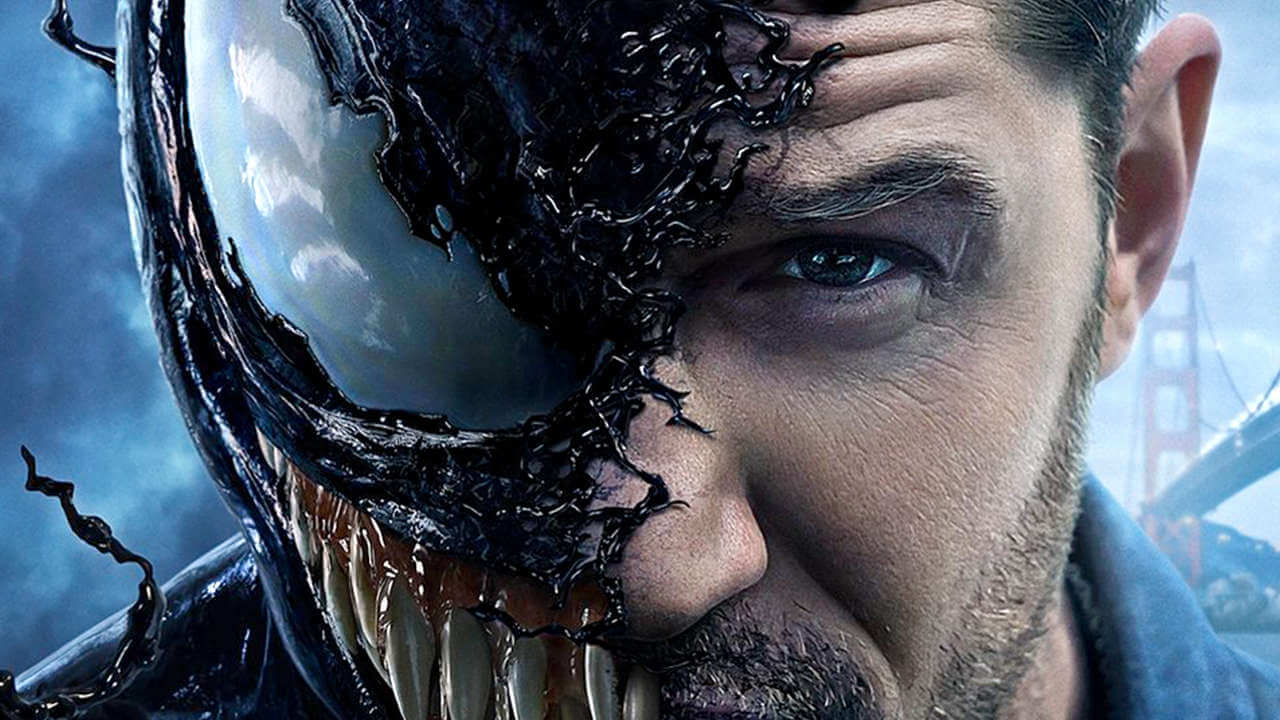 New Venom Movie Images Released