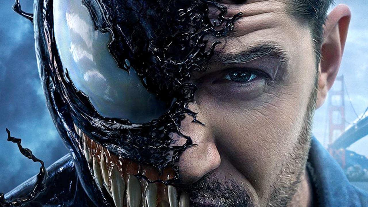 New Venom Trailer Shows Off Plenty of Action